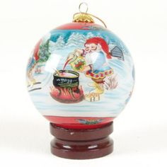 Christmas ornaments - Alle Tiders