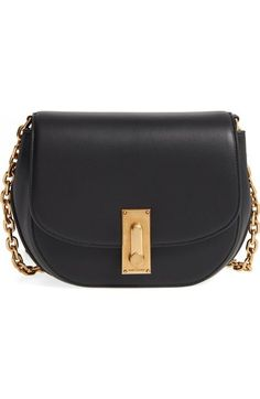 MARC JACOBS 'West End the Jane' Leather Saddle Bag available at #Nordstrom