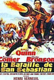 Guns For San Sebastian Full Movie Youtube. In 1743, outlaw Leon Alastray is hunted by the Spanish army but is given sanctuary by a priest in a village terrorized by marauding Yaqui Indians.