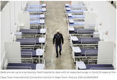 Why the models got the Western Cape so wrong | COVID-19 Lockdown | ProfMoosa Critical Care, Westerns, Cape, Models, News, Mantle, Templates, Cabo, Coats