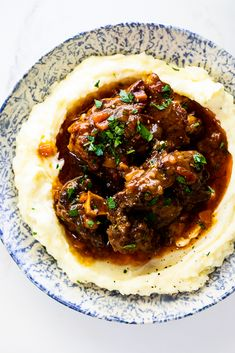 Slow Braised Oxtail - Simply Delicious