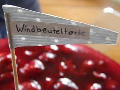 Windbeuteltorte *