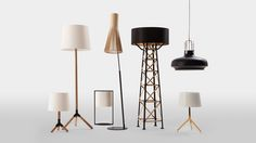 Luminaires / Lighting