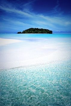 The Cook Islands Places Around The World, Oh The Places You'll Go, Travel Around The World, Places To Travel, Places To Visit, Travel Destinations, Dream Vacations, Vacation Spots, Islas Cook