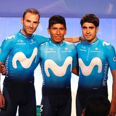 Mikel Landa ficha por el Movistar Team para las próximas dos temporadas. Su actuación en el Giro de Italia, acompañada de un Tour de Francia impecable, han revalorizado al ciclista vasco, que se ha convertido en el hombre que devuelve la ilusión al ciclismo español.   #EurosportTV #MikelLanda #MovistarTeam