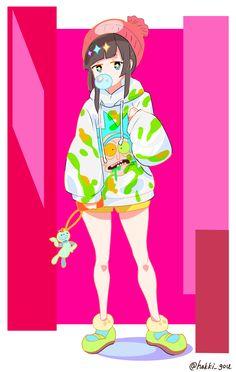 シラキコウ(白号)さん (@hakki_gou) / Twitter Twitter, Anime, Cartoon Movies, Anime Music, Animation, Anime Shows