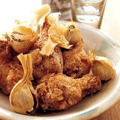 王様のにんにくとりから | 井澤由美子さんのから揚げの料理レシピ | プロの簡単料理レシピはレタスクラブネット
