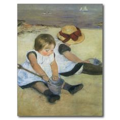 =>quality product          Children Playing on the Beach by Mary Cassatt Postcard           Children Playing on the Beach by Mary Cassatt Postcard we are given they also recommend where is the best to buyThis Deals          Children Playing on the Beach by Mary Cassatt Postcard today easy t...Cleck See More >>> http://www.zazzle.com/children_playing_on_the_beach_by_mary_cassatt_postcard-239795761996218056?rf=238627982471231924&zbar=1&tc=terrest