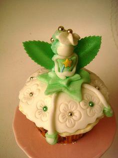 Absinthe Fairy by Mo Kelly