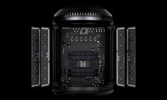 Радикальні зміни у нового Mac Pro 2013 http://appleinsider.com/articles/13/06/14/developer-secretly-tested-new-mac-pro-for-weeks-inside-apples-evil-lab
