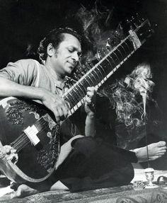 Ravi Shankar - his music endures