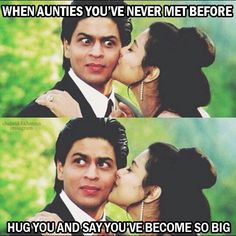 On stranger danger. 19 Painfully Accurate Pictures Every Desi Will Relate To Funny Video Memes, Really Funny Memes, Stupid Funny Memes, Funny Relatable Memes, Hilarious Jokes, Funniest Memes, Crazy Funny, Bts Memes, Asian Problems