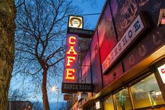 You'll find Washington's oldest continuously operating cafe and cocktail lounge in the heart of Bellingham.The Horseshoe Cafehas been serving the locals since 1886. That means it has survived Prohibition, two world wars and many owners. It has also moved locations, though it has been in the same spot since 1958.