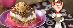 Recipes Using Cookies, Pie Crusts and Cones | Keebler®