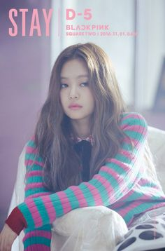 Black Pink reveal a more casual set of comeback teaser images! | allkpop.com