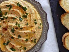 Hummus di ceci. https://naticonlacucina.com/2017/09/11/hummus-di-ceci/