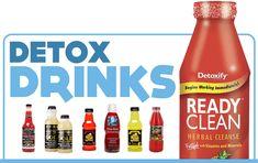 great plains bentonite detox for drug test