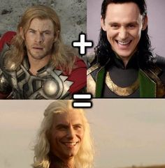 A Lost Brother From Another World. YES!!!!