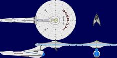 USS Saladin AU Multi-View by captshade on DeviantArt