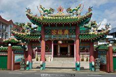 Znalezione obrazy dla zapytania chinese temple
