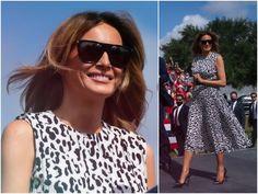 Milania Trump Style, Malania Trump, First Lady Melania Trump, People Dress, Black Leather Belt, Jason Wu, Crepe Dress, Classy Women, Beautiful People