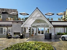 Possible wedding night hotel. Honeymoon in San Diego L'Auberge Del Mar San Diego Honeymoon PackagesÂ