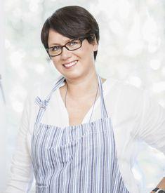 Norges største matblogger om mattrender, slanketips, fjorårets største opplevelser og om hva som står på hennes eget bord i januar.