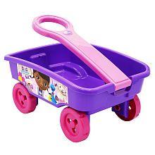 "Disney Girls Value Wagon-Doc McStuffins - Moose Mountain Toyma - Toys ""R"" Us"