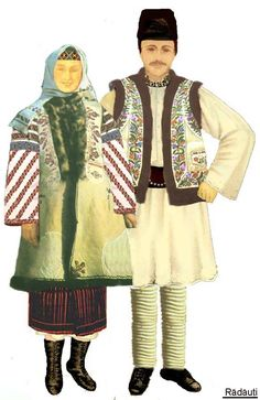 Vintage Folk Costume, Costumes, 1 Decembrie, Traditional, Fictional Characters, Vintage, Europe, Blouse, Women