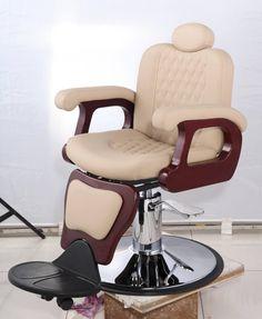 Senator Barber Chair