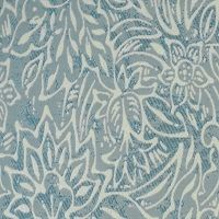 Burst Capri Blue from the Cushion/Furniture/Drapery Fabrics Jacquards - Indoor/Outdoor collection.