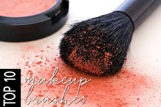 The best #makeup brushes!
