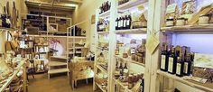 La Cardellina Eco Shop Roma Trastevere