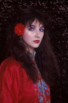 Rare Scans and Photo Thread in Kate Bush General Discussion Forum. Kate Bush - 1970s