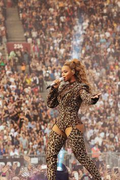 Beyoncé OTR II London Stadium London 15th June 2018