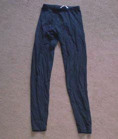 28052eae00046a LADIES WOMENS T.U. LEGGINGS SIZE 8-10 - BL9 #fashion #clothing #shoes  #accessories #womensclothing #leggings (ebay link)