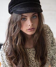 It's a hat sort of day ...... wearing @_friendofmine_  Photo @kelliemastwijk  H&M @meloniesantos  #style #hat #hatlover #streetstyle #teen #meika_w_official #hatday #hangingout #myhat #fashion