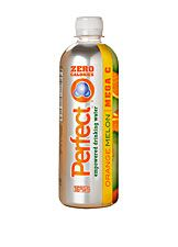 762335 - Perfect Empowered Drinking Water® Orange Melon Mega C Flavor - 24 Bottles
