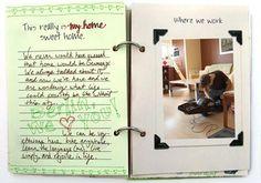 Good tips for journaling