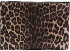 Stella McCartney 'Beckett' clutch