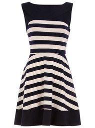 Dorothy Perkins nautical tunic #dress #cannes