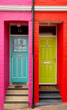 Brighton, East Sussex, England                              …