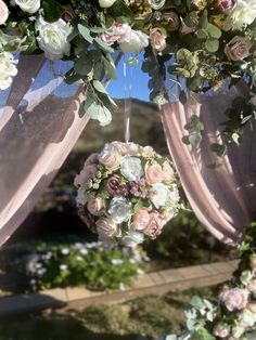 Excited to share this item from my #etsy shop: Luxury Circle Arch Blush Wedding Flowers, Blush Wedding Swags, Circle Wedding Arch Flowers,Eucalyptus Circle Arch Decor, Wedding Flower PKG Wedding Flower Packages, Blush Wedding Flowers, Decor Wedding, Wedding Ceremony, Flower Packaging, Seeded Eucalyptus, Circle Design, Orchids, Floral Design