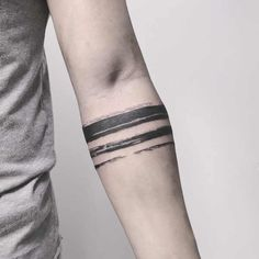 Popular Tattoos and Their Meanings Tattoo Band, Band Tattoo Designs, Forearm Band Tattoos, Wrist Tattoos For Guys, Body Art Tattoos, Hand Tattoos, Sleeve Tattoos, Cool Tattoos, Black Band Tattoo