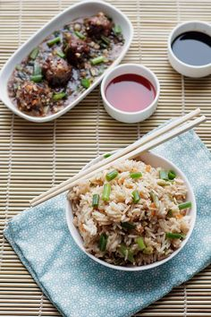 Veg Fried Rice Recipe a popular street food from the Mumbai streets. You could make this fried rice with any veggies of your choice.