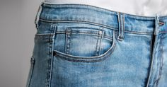 The Denim Store | How to care for your denim.