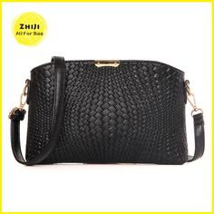 Check out this product on Alibaba.com APP Customized Cheap Free Shipping Black Ladies Handbags Leather Women Crossbody Bag