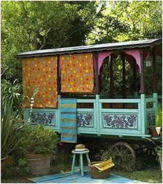 Gypsy Camper