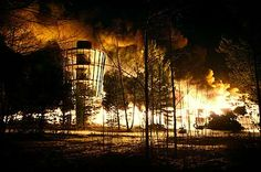 Keimola motor stadium burning, 2004 Abandoned, History, Places, Pictures, Fire, Posts, Left Out, Photos, Historia