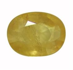 Buy certified natural yellow sapphire (pukhraj) gems /gemstones  at best & wholesale price –ratna bhandar